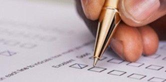 Checkliste zur Treppenlift Machbarkeit