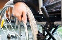 Treppenlift bei Behinderung