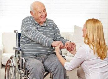 Wohnen mit Behinderung: Familie