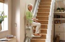 Monte-escalier pour prophylaxie