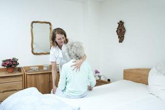 Häusliche Pflege: Die Chancen