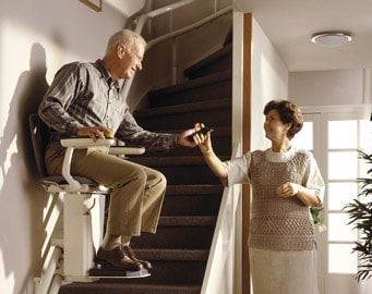 Treppenlift ist kein Hilfsmittel oder Pflegehilfsmittel