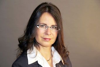Seniorenbeauftragte Iris Schwarz