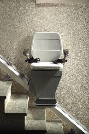 Außenlift Sitzlift