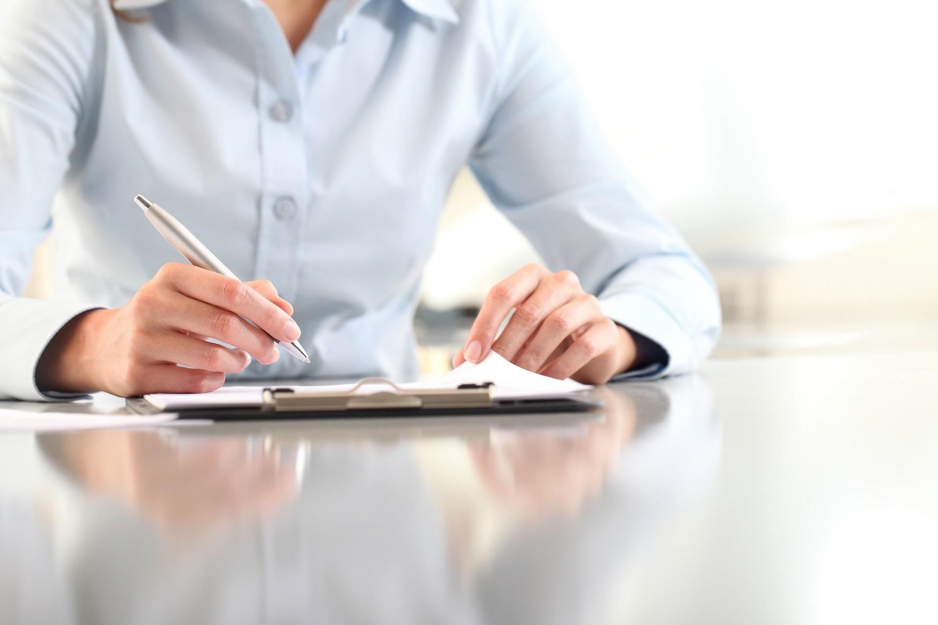 Checkliste für einen Vor-Ort-Beratungstermin