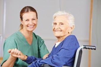 Pflegestärkungsgesetz 2: Höhere Pflegegrad für körperlich oder geistig eingeschränkte Menschen