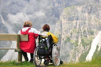 Explorez les hébergements accessibles aux personnes à mobilité réduite