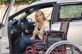 Das Auto als Verkehrsmittel zum barrierefreien Reisen