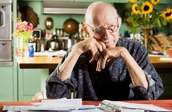 Überblick über Ihre Finanzen im Alter