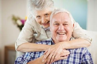 Gut abgesichert bei den Finanzen im Alter