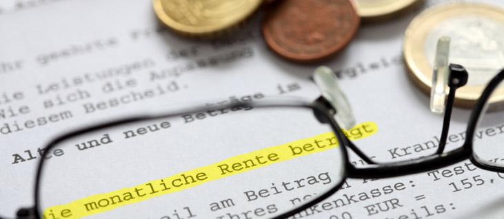 Documents de planification de la retraite