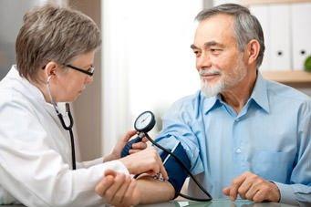 Fit im Alter mit medizinischer Vorsorge