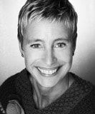Fitness- und Seniorentrainerin Doris Eberl