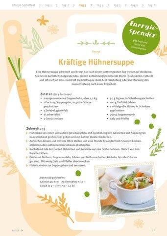 Gesundheitskurs für Senioren Küche