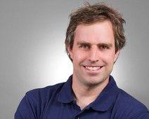 Stefan Roth, Sportwissenschaftler, Personal Trainer