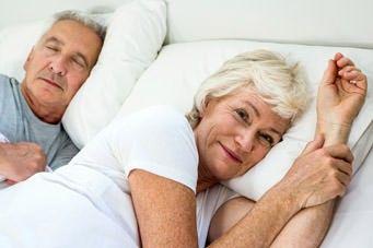 Das Bett als seniorengerechtes Möbel