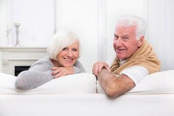 Seniorenprodukte vereinfachen das Leben im Alter