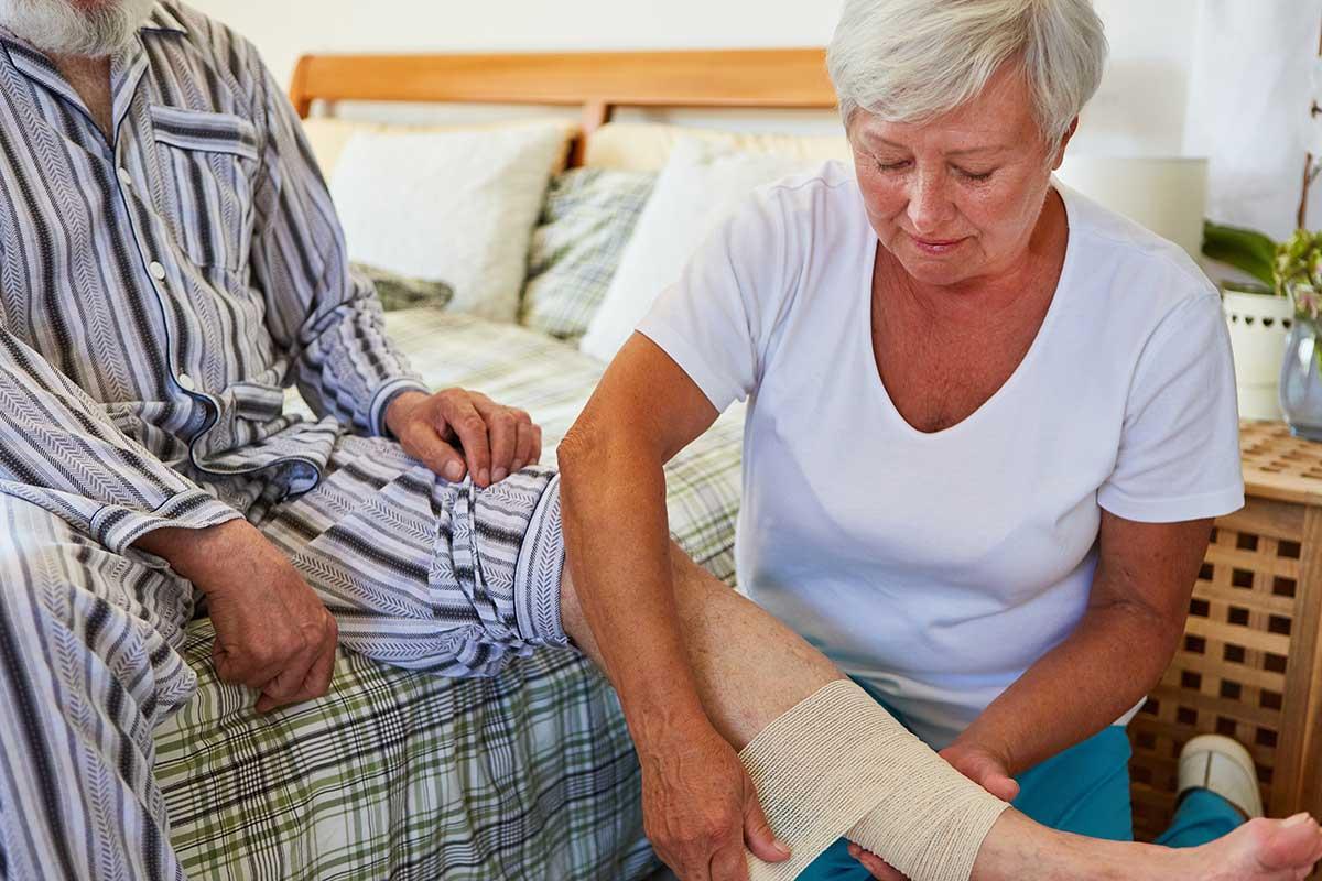 Ambulant betreutes Wohnen als Wohnform für Menschen mit Behinderung