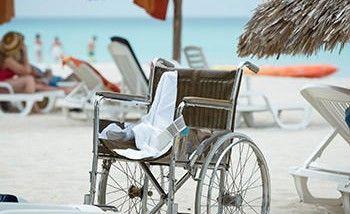 Reisen als Freizeitangebot für Menschen mit Behinderung
