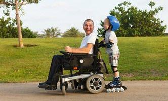 Leben mit Behinderung in unserer Gesellschaft