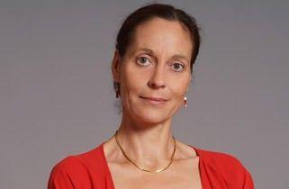 Heike Nasdala von SES im Portrait