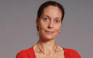 Dr. Heike Nasdala vom SES