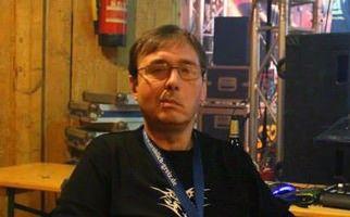 Steffen Marquardt, Vorstand des Verins VITAL e.V.
