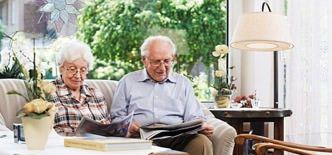 Leben im Alter - Wohnen im Alter Senioren