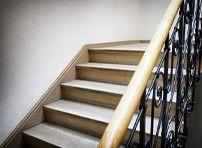Voraussetzungen zum Einbau eines Treppenlifts